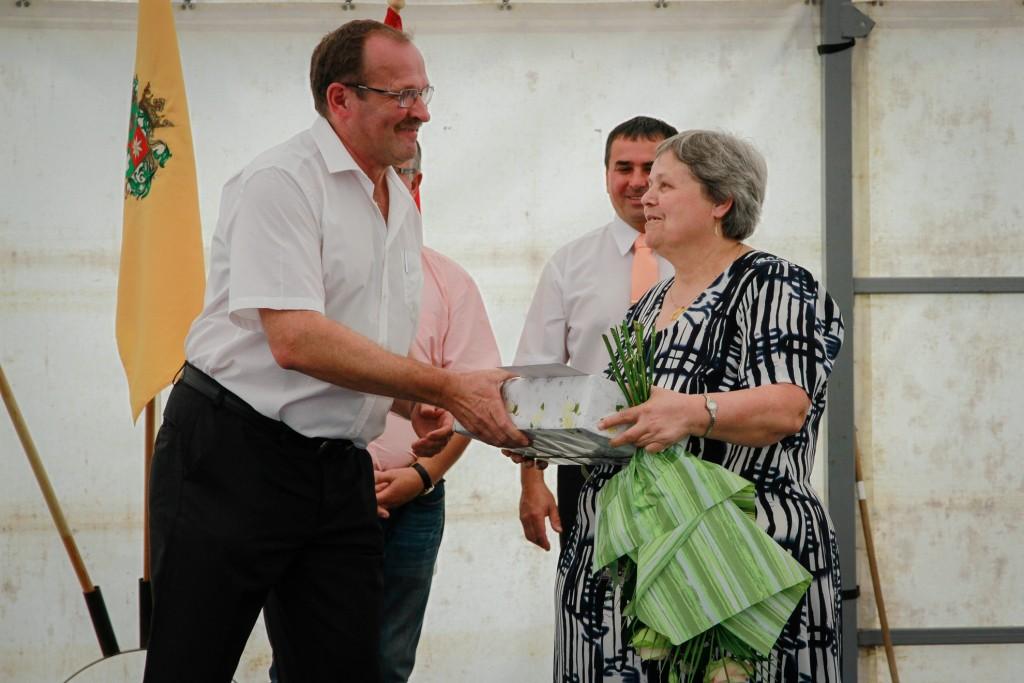 Hocinger Lászlóné