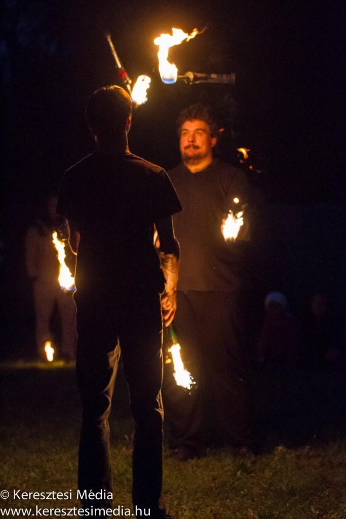 SAPKA Művészeti és Tűzzsonglőr Egyesület