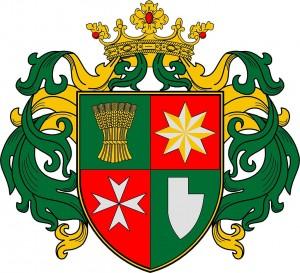 Sárkeresztes_címere